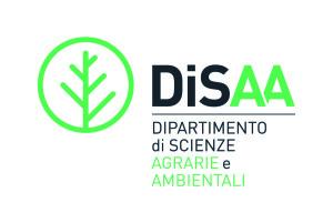 logo_DiSAA_txt
